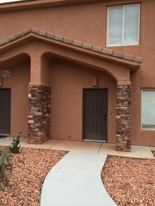 Photo for Gorgeous Townhouse With Pool & Hot Tub- Near Zion, Grand Canyon, Bryce Canyon
