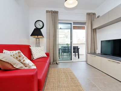 Photo for Domus Diana - Delightful flat in Appio Latino area
