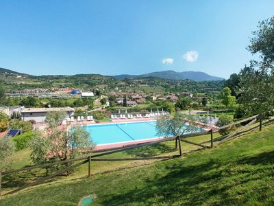 Photo for Apartment Residence Corte Camaldoli (GAA201) in Garda - 4 persons, 1 bedrooms