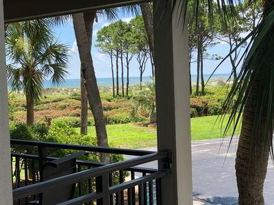 2nd back from ocean front Gorgeous Couple's Retreat