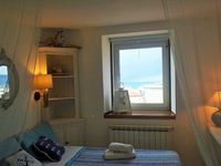 Well equipped and conveniently situated near the seafront