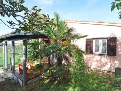 Photo for Vacation home CASA REMIKO in Pula - 4 persons, 1 bedrooms