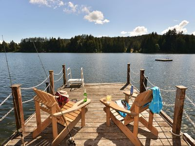 Photo for 3BR House Vacation Rental in Victoria, BC
