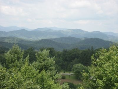 Photo for Blue Ridge Getaway Close to Linville Falls, the Parkway and Grandfather Mountain
