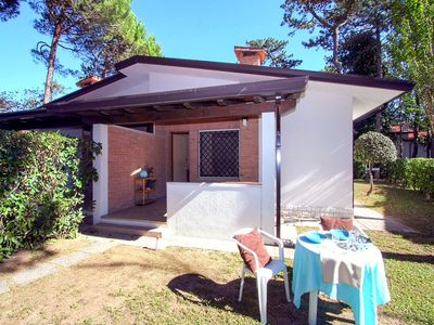 Photo for Vacation home Ville Capinera (LIG615) in Lignano Pineta - 6 persons, 3 bedrooms