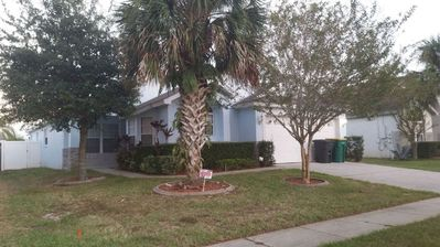 Photo for Amazing property located just minutes from Disney Parks.