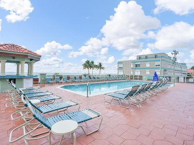 Photo for Hollywood Beach Tower One Bedroom Suite!  Book Now!
