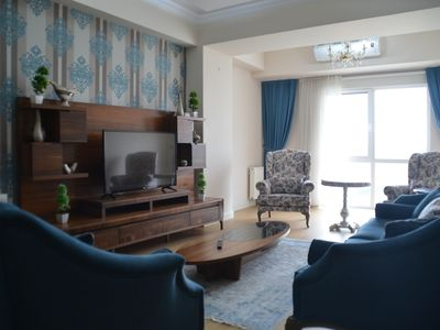 Photo for City View Luxurious Apartment Close To Istanbul Airport 1
