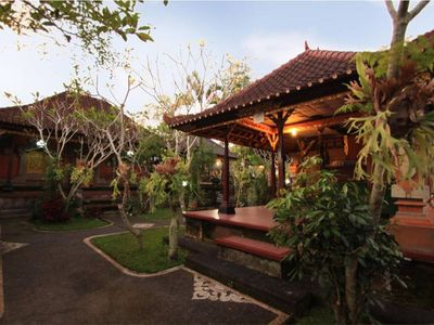 Photo for 1BR Lush Tropical Greenery in the Heart of Ubud