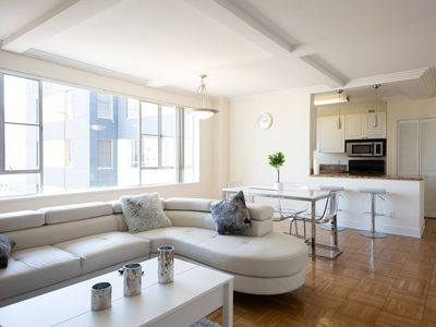 Photo for Great Furnished Apartment walking distance from the grove