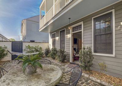 Welcome to your Downtown Charleston Getaway!