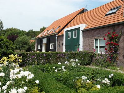 Photo for 1BR Apartment Vacation Rental in Biggekerke
