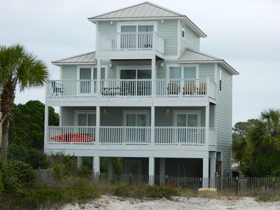 Photo for 4BR House Vacation Rental in Cape San Blas, fl
