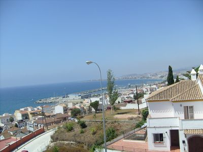 Photo for Southern Spain. 200m from the Mediterranean Sea and with stunning views