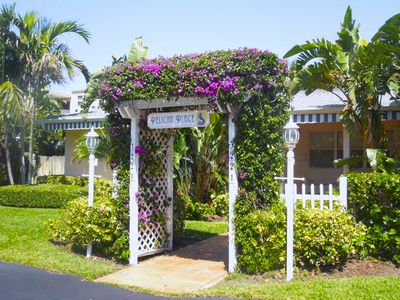 Photo for 1BR House Vacation Rental in Pompano Beach, Florida