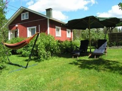 Photo for Vacation home Luonnonhelma in Petäjävesi - 4 persons, 1 bedrooms