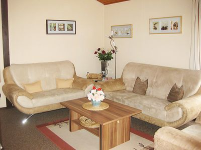 Photo for Vacation home Ferienpark Ronshausen  in Ronshausen, Hessisches Bergland - 5 persons, 2 bedrooms