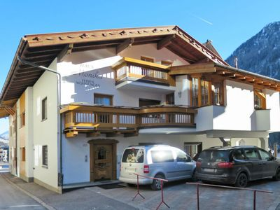 Photo for Apartment Gästehaus Monika (KPL562) in Kappl - 13 persons, 6 bedrooms