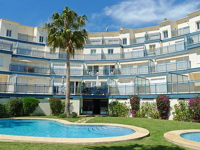 Photo for Apartment Green Beach  in Oliva, Costa Blanca - 4 persons, 2 bedrooms