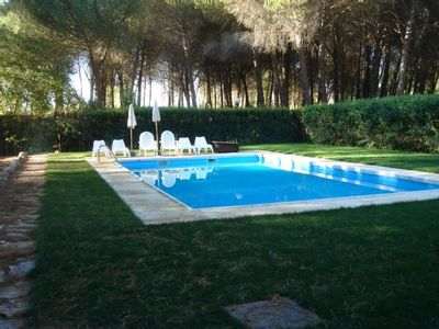 Photo for Country house (full rental) Ribera El Duero for 6 people + 2camas suppl.