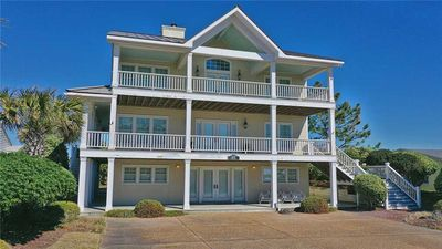 Photo for Sykes Beach Cottage located in Atlantic Beach!