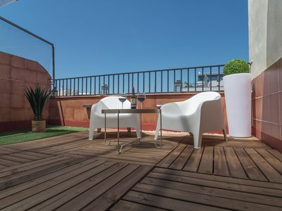 Photo for DREAM PENTHOUSE IN ORTEGA AND GASSET