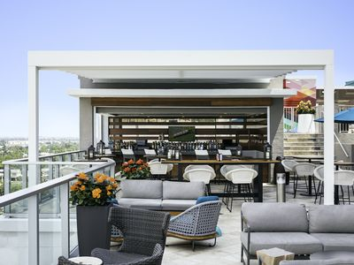 Photo for Sonder | The Circ | Warm Room + Rooftop Bar