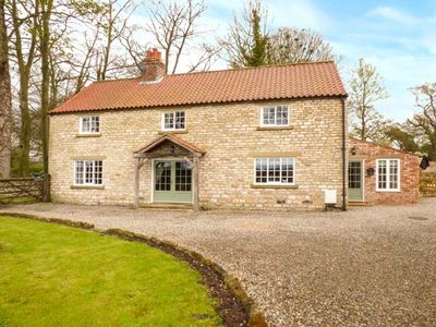 Photo for KELD HEAD FARMHOUSE, family friendly in Pickering, Ref 919140