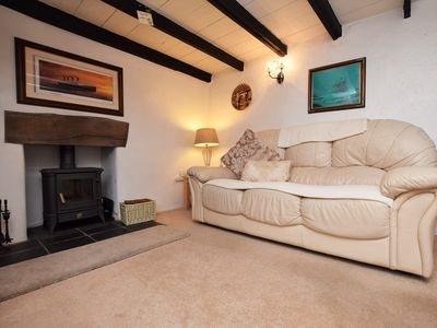 Photo for 2 bedroom Cottage in Wadebridge - SNOWD