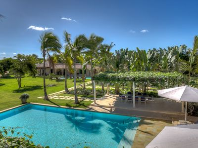 Photo for Stunning Estate In the Luxurious Arrecife Neighbourhood - Incl. Free wifi/Daily Maid Service