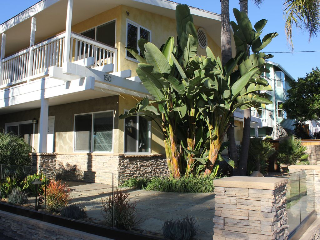 Luxury beach vacation rental 3 carlsbad san diego county for San diego county cabin rentals