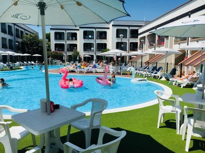 Photo for Holiday apartment Lido di Spina for 5 - 6 persons with 2 bedrooms - Holiday apartment