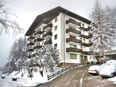 Photo for One bedroom Apartment, sleeps 4 in Bad Gastein