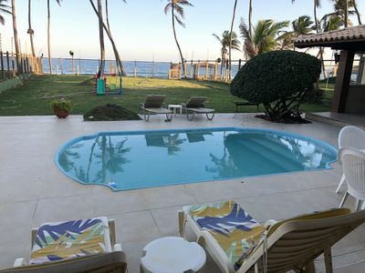 Photo for House to enjoy your vacation in paradise - 4 suites