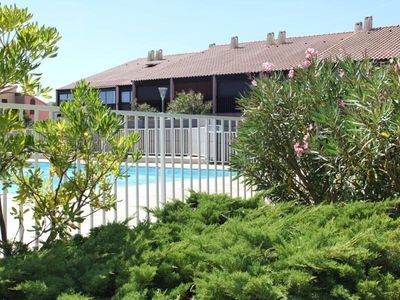 Photo for Villa Gruissan, 2 bedrooms, 6 persons