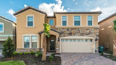 Photo for Imagine Your Family Renting This Luxury Contemporary Style Villa on Windsor At Westside Resort, Orlando Villa 1858