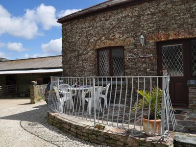 Photo for 2 bedroom Barn in Mevagissey - TFGOL