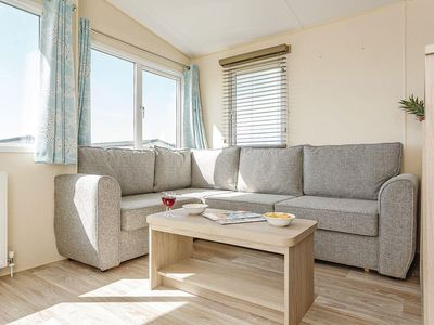 Photo for 2 bedroom accommodation in Nr Rhyl, Denbighshire