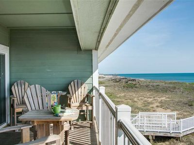 Photo for Tutters Two: 2 BR / 2 BA condo in Kill Devil Hills, Sleeps 4