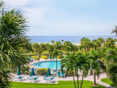 Photo for NEW LISTING! Spectacular views of the Gulf!