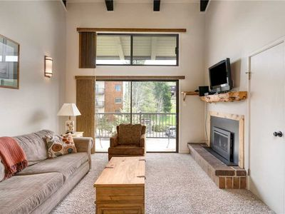 Photo for Fabulous Studio with Loft and Walking Distance To Base Area.