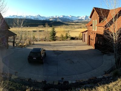 Photo for Exceptional Home In A World Class Mountain Setting