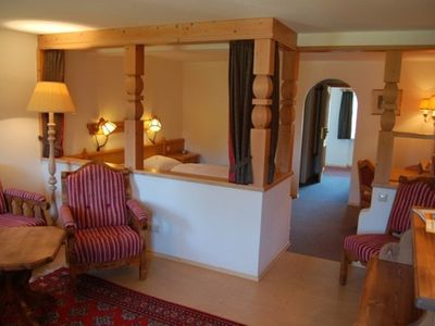 Photo for Superior Double Room - Landhotel Altes Zollhaus