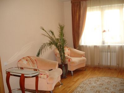 Photo for The apartment is new in Nightingale Gro
