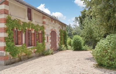 Photo for 3 bedroom accommodation in Bouére