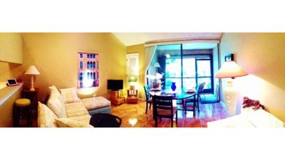 Photo for Cozy One Bedroom Villa At Meadows Country Club