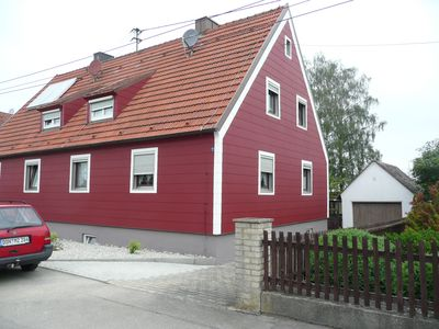 Photo for Family friendly with a nearby lake, bike paths, easy access in Bavaria