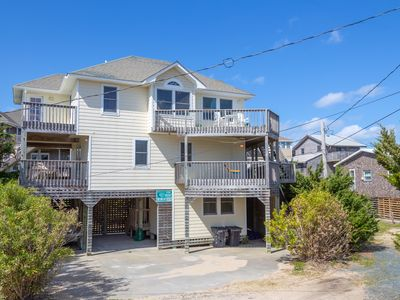 Photo for Waters on Wahoo - Four Bedroom House, Sleeps 8