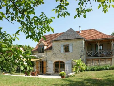 Photo for Beautifully Renovated Cottage Within Walking Distance Of The Dordogne River