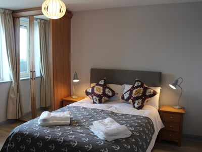Photo for Premium Penthouse Apartment in the city centre